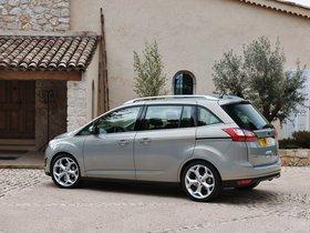 Ver foto 5 de Ford Grand C-MAX 2009