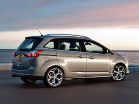 Ver foto 2 de Ford Grand C-MAX 2009