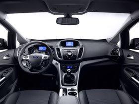 Ver foto 18 de Ford Grand C-MAX 2009