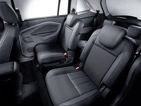 Ver foto 17 de Ford Grand C-MAX 2009