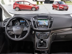 Ver foto 6 de Ford Grand C-MAX 2015