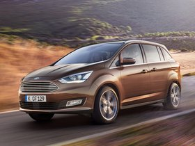 Fotos de Ford Grand C-Max