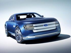 Ver foto 5 de Ford Interceptor Concept 2007