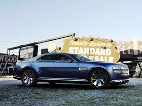 Fotos de Ford Interceptor Concept 2007