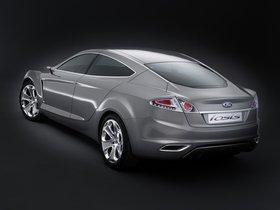 Ver foto 4 de Ford Iosis Concept 2005