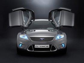 Ver foto 3 de Ford Iosis Concept 2005
