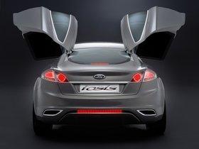 Ver foto 2 de Ford Iosis Concept 2005