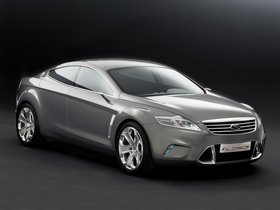 Ver foto 1 de Ford Iosis Concept 2005
