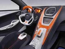 Ver foto 8 de Ford Iosis-X Concept 2006