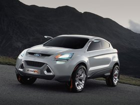 Ver foto 7 de Ford Iosis-X Concept 2006