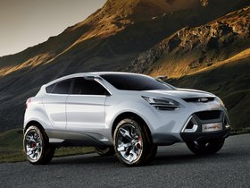 Ver foto 6 de Ford Iosis-X Concept 2006