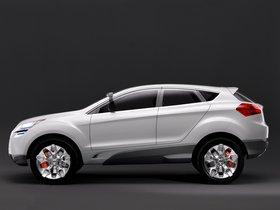 Ver foto 4 de Ford Iosis-X Concept 2006