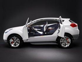 Ver foto 2 de Ford Iosis-X Concept 2006