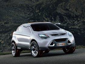 Ver foto 1 de Ford Iosis-X Concept 2006