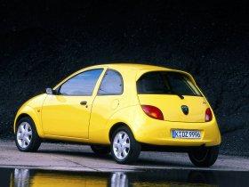 Ver foto 8 de Ford Ka 1996