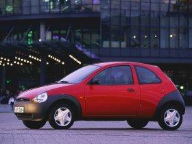 Ver foto 15 de Ford Ka 1996