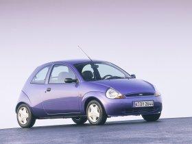 Ver foto 13 de Ford Ka 1996