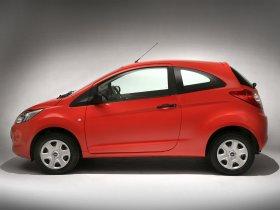 Ver foto 9 de Ford Ka 2008