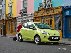 Ver foto 7 de Ford Ka 2008