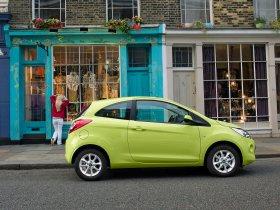 Ver foto 6 de Ford Ka 2008