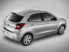 Ver foto 4 de Ford Ka Concept 2013