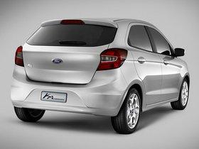Ver foto 3 de Ford Ka Concept 2013