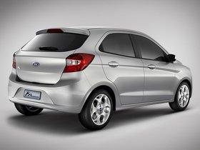 Ver foto 2 de Ford Ka Concept 2013
