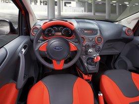 Ver foto 2 de Ford Ka Grand Prix 2011