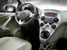 Ver foto 3 de Ford Ka Titanium 2010