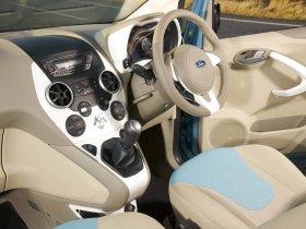 Ver foto 18 de Ford Ka UK 2008
