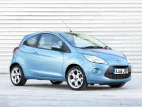 Ver foto 7 de Ford Ka UK 2008