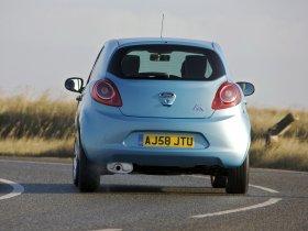 Ver foto 6 de Ford Ka UK 2008