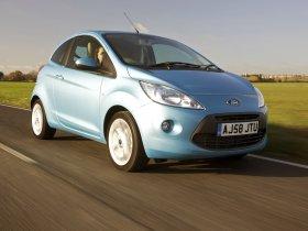 Ver foto 5 de Ford Ka UK 2008
