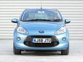 Ver foto 4 de Ford Ka UK 2008