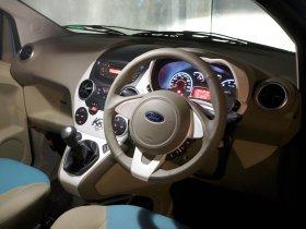 Ver foto 17 de Ford Ka UK 2008