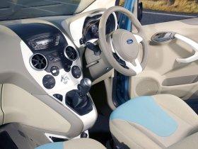 Ver foto 16 de Ford Ka UK 2008