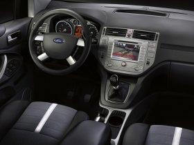 Ver foto 7 de Ford Kuga 2008