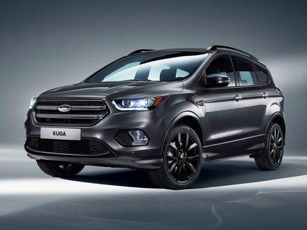 Ford Kuga 1.5 Ecob. Auto S&s Trend 4x2 120