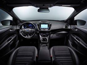 Ver foto 6 de Ford Kuga 2016