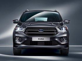 Ver foto 4 de Ford Kuga 2016