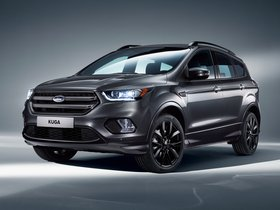 Fotos de Ford Kuga