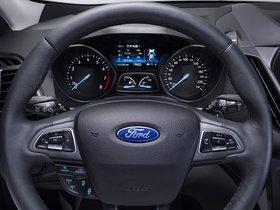Ver foto 8 de Ford Kuga China 2016