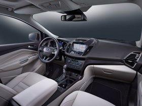 Ver foto 7 de Ford Kuga China 2016