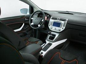 Ver foto 9 de Ford Kuga Concept 2007