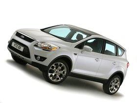 Ver foto 4 de Ford Kuga Concept 2007