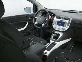 Ver foto 4 de Ford Kuga Individual 2008