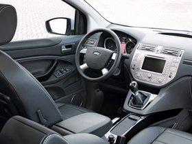Ver foto 8 de Ford Kuga Titanium S 2011