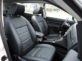 Ver foto 7 de Ford Kuga Titanium S 2011