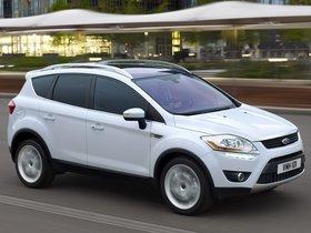 Ver foto 6 de Ford Kuga Titanium S 2011