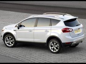 Ver foto 5 de Ford Kuga Titanium S 2011